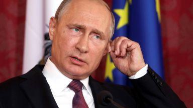 Путин в Австрия: Всички имат интерес от отмяна на санкциите