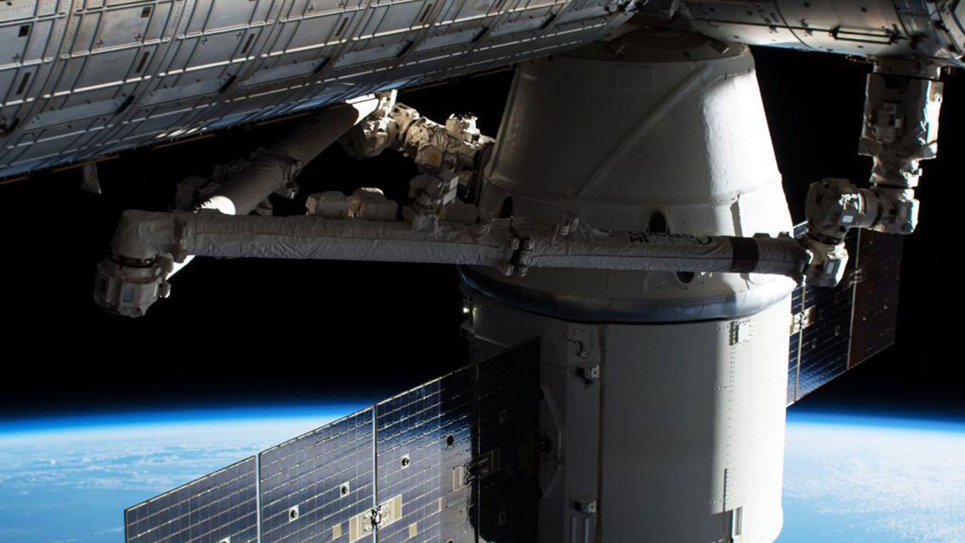 САЩ дават МКС на частни фирми за лаборатории