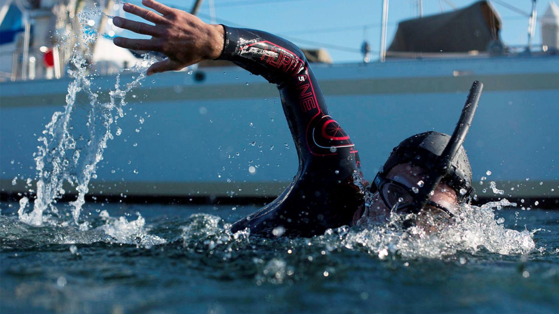 Французин ще опита да стане първият човек, преплувал Тихия океан