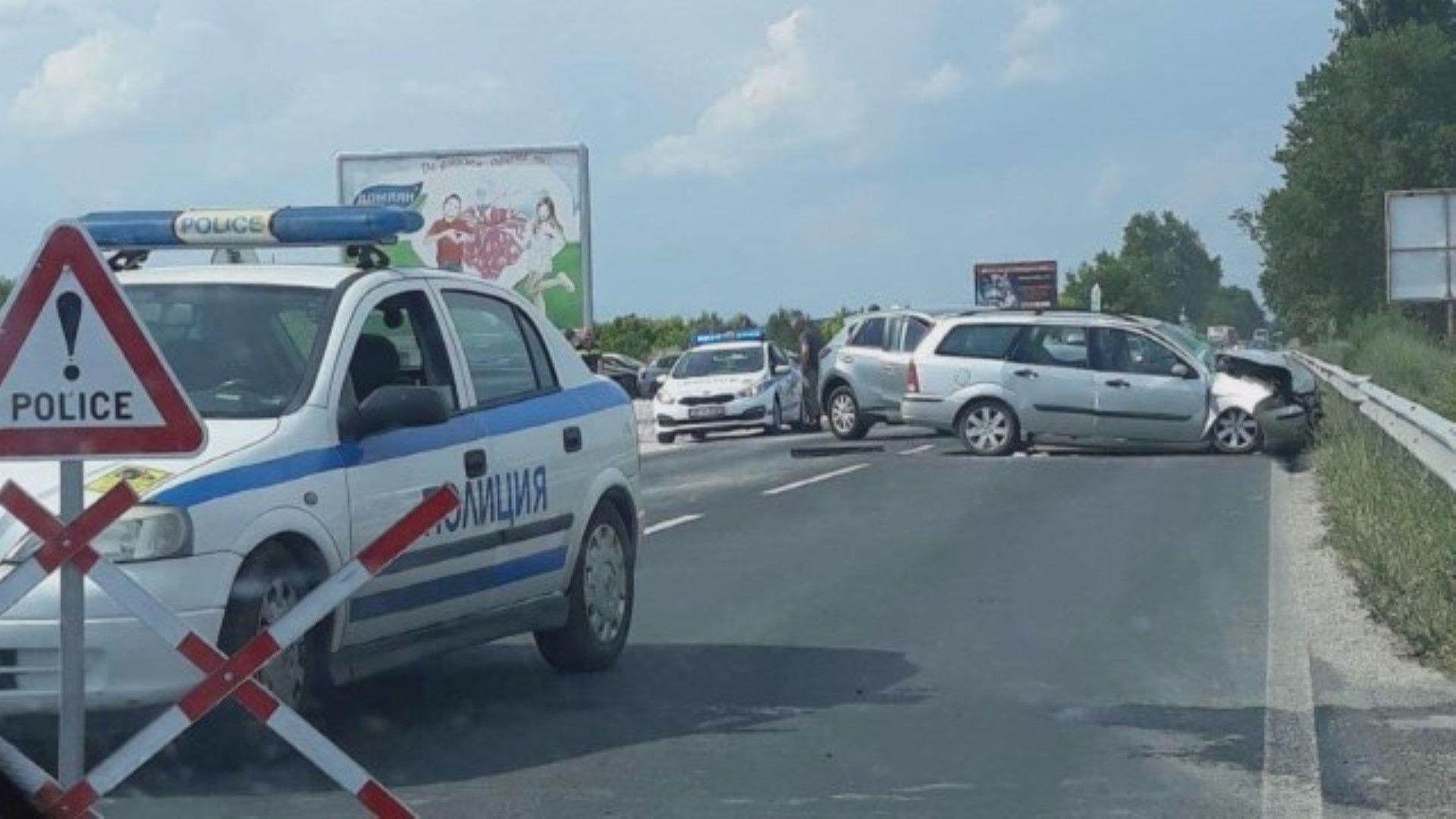 Институт за пътна безопасност: Държавата не е свещена крава, в чиито крака да полагаме жертвите от ПТП