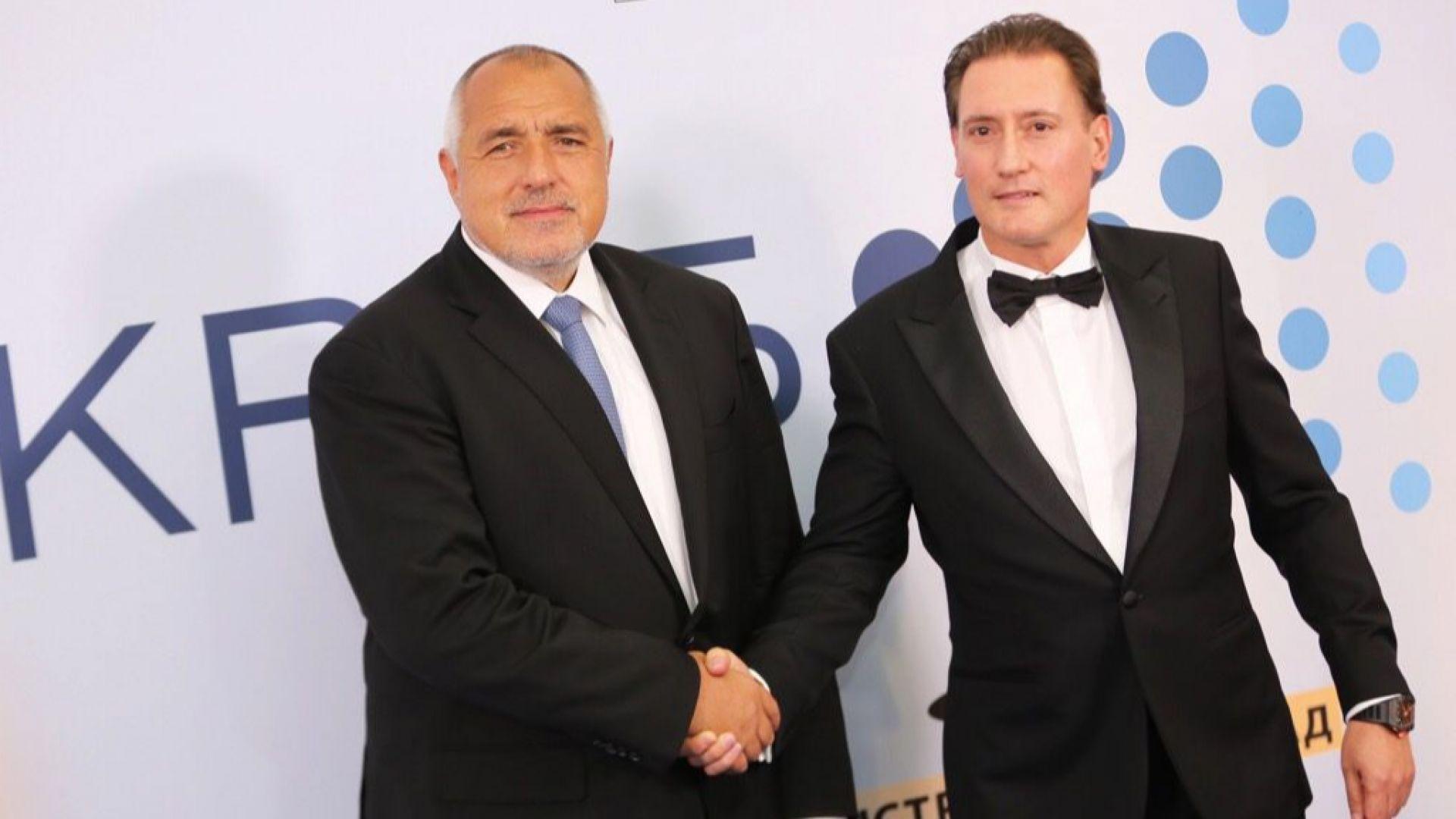 Борисов: До седмици подаваме документи за еврозоната
