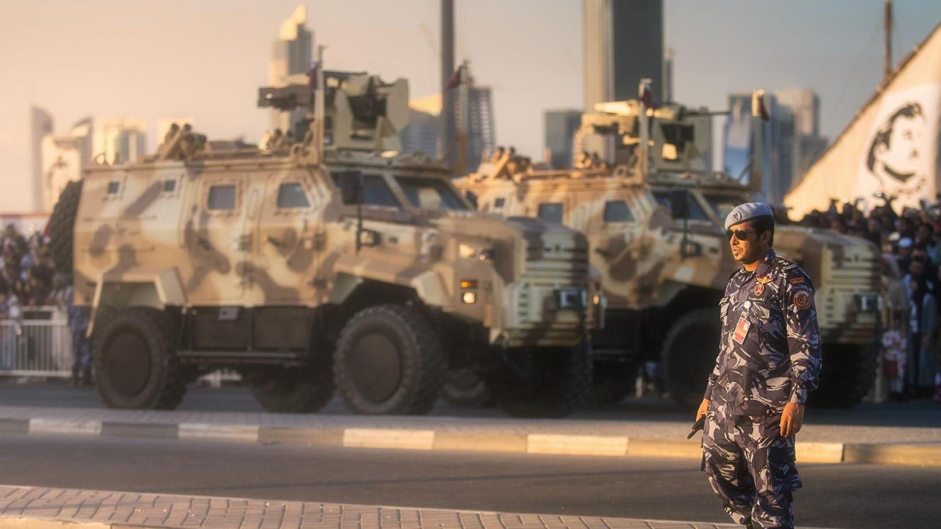 Катар поиска да влезе в НАТО