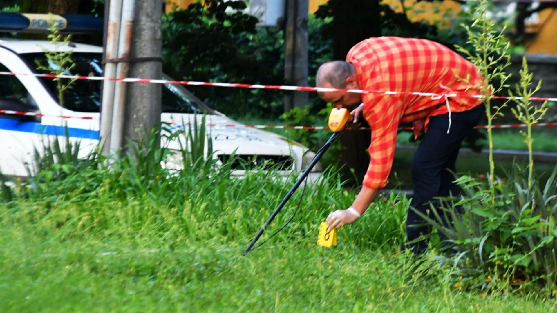 Простреляният в Ботевград Марио Панчев е починал от раните си в болницата