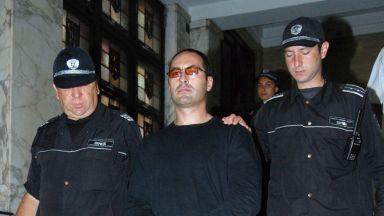 Избягалите от затвора Пелов и Колев били заедно в Ботевград