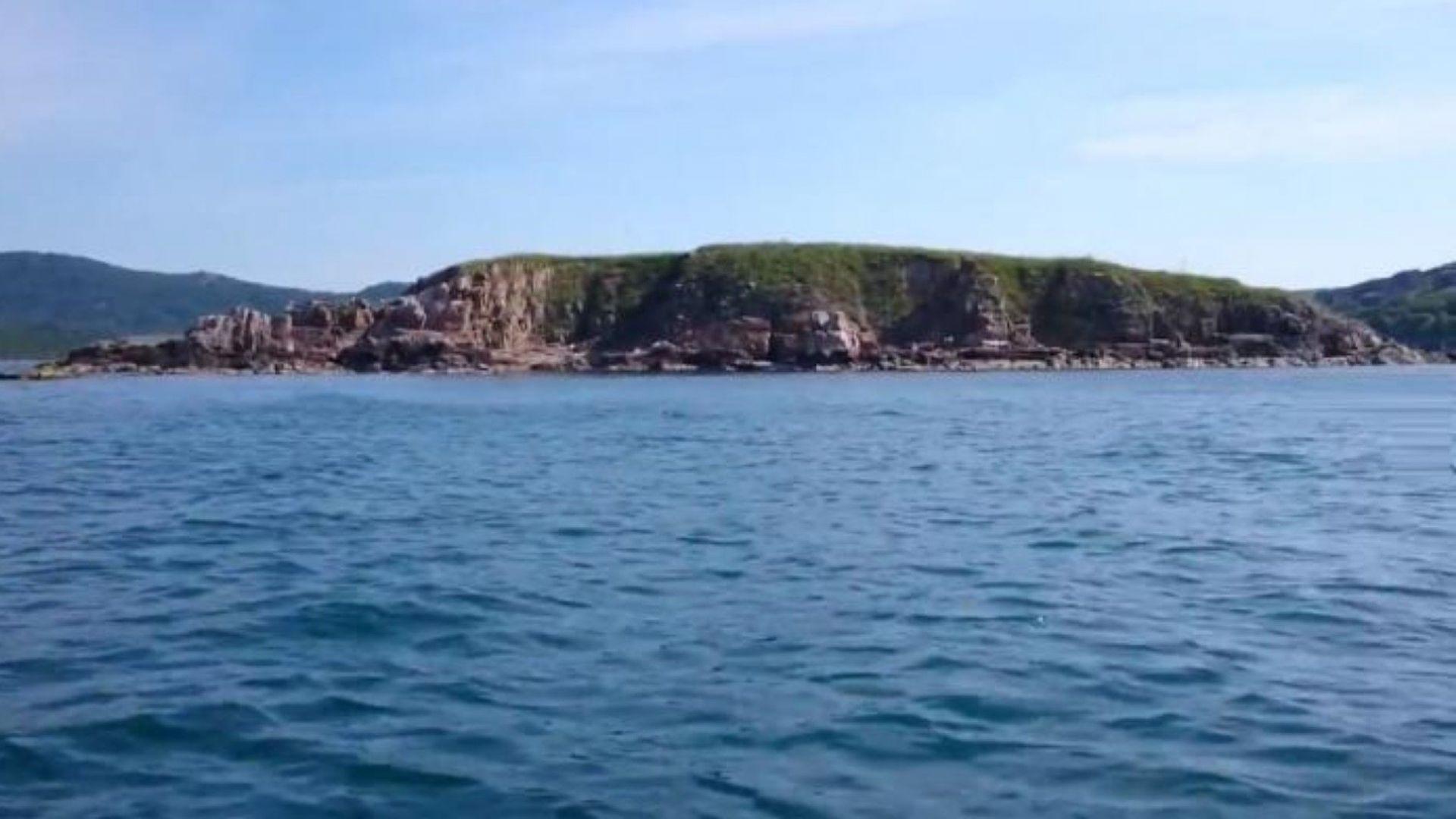 """Глобиха трима души, нощували на острова """"Свети Тома"""""""