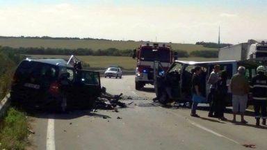 15 г. затвор за шофьори, убили на пътя 5-ма военни и цивилен