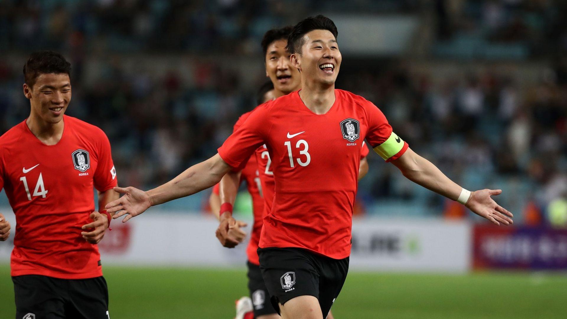 Отборите на Мондиал 2018: Южна Корея не гледа по телевизията