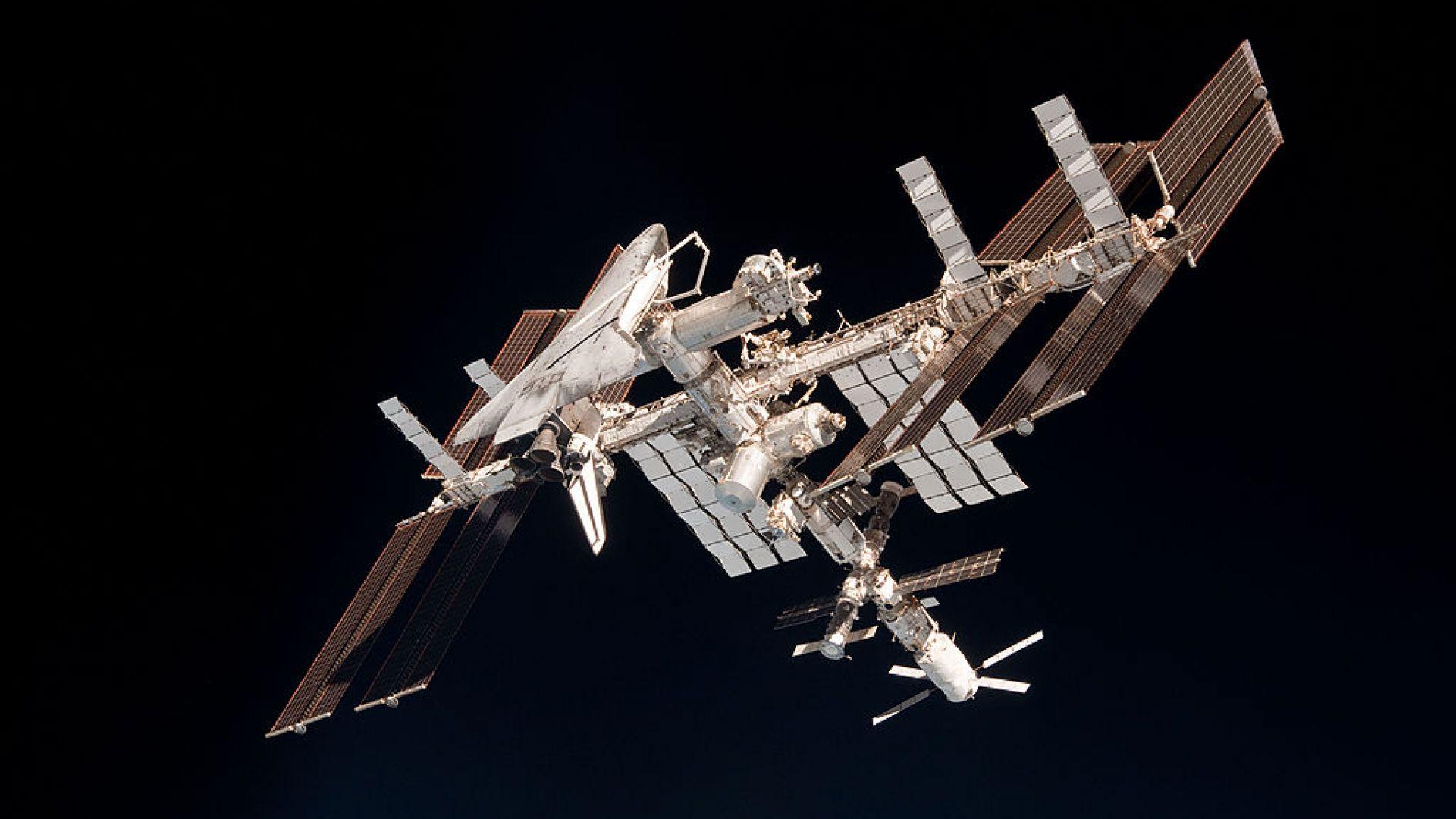 ЕК дава 16 млрд. евро за космическа програма