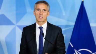 НАТО въвежда постоянно бойно дежурство от 2020 година