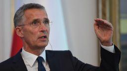 НАТО: Русия не може да притиска Грузия за членство й в пакта