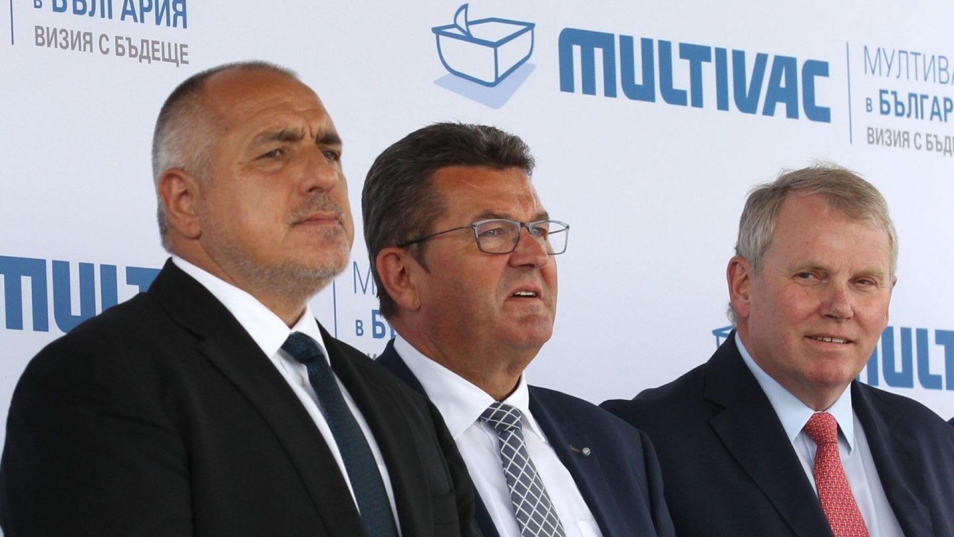 Борисов: Радев вече не е надпартиен президент