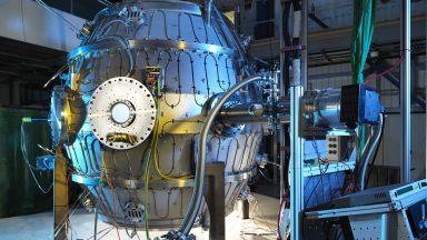 Все по-близо сме до добив на енергия чрез ядрен синтез