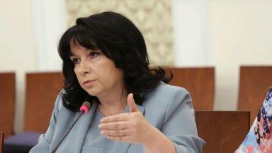 """Петкова: Може да сме по-напред с """"Белене"""" от конкуренцията"""