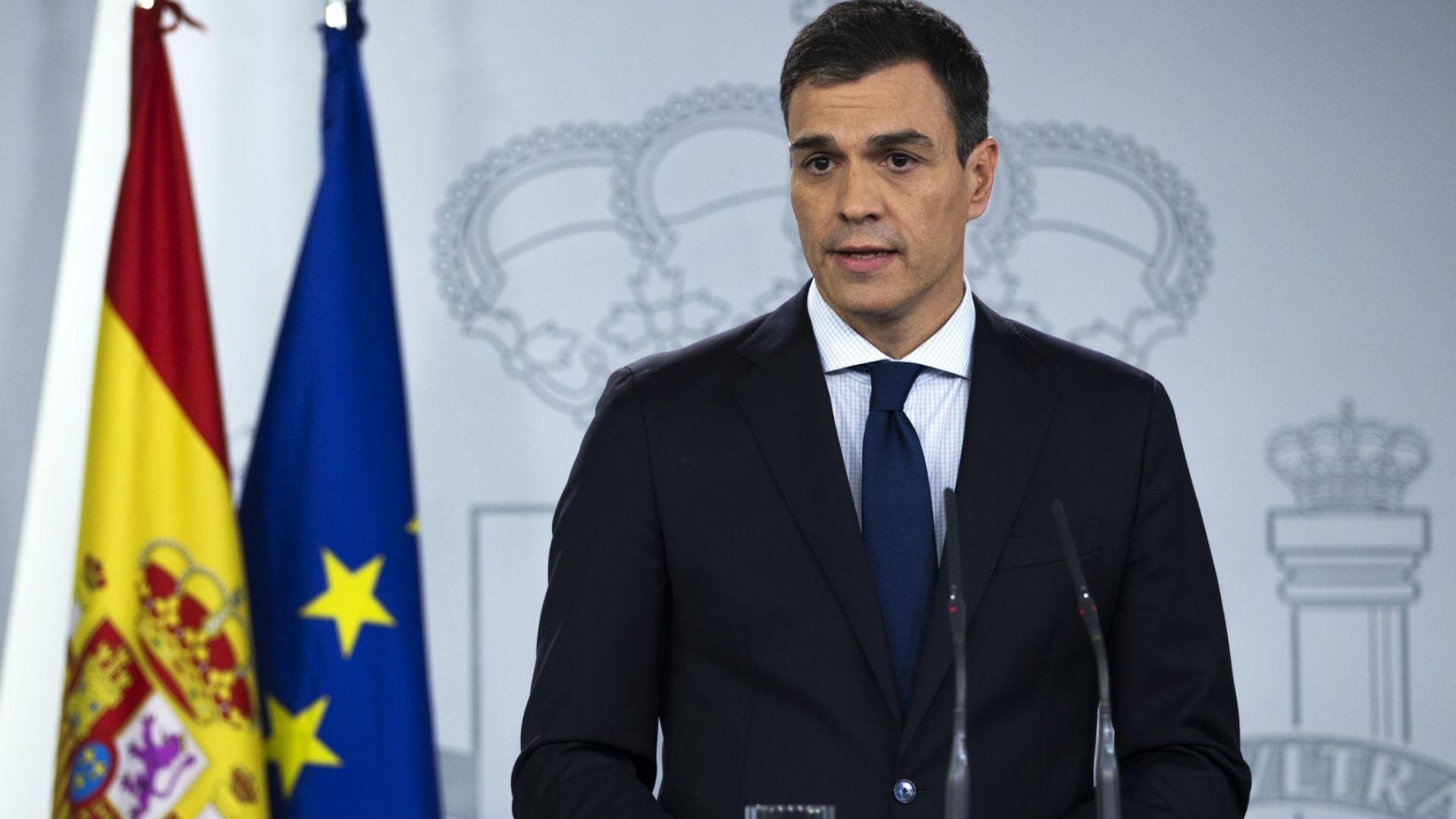 Жените ще са мнозинство в новото испанско правителство