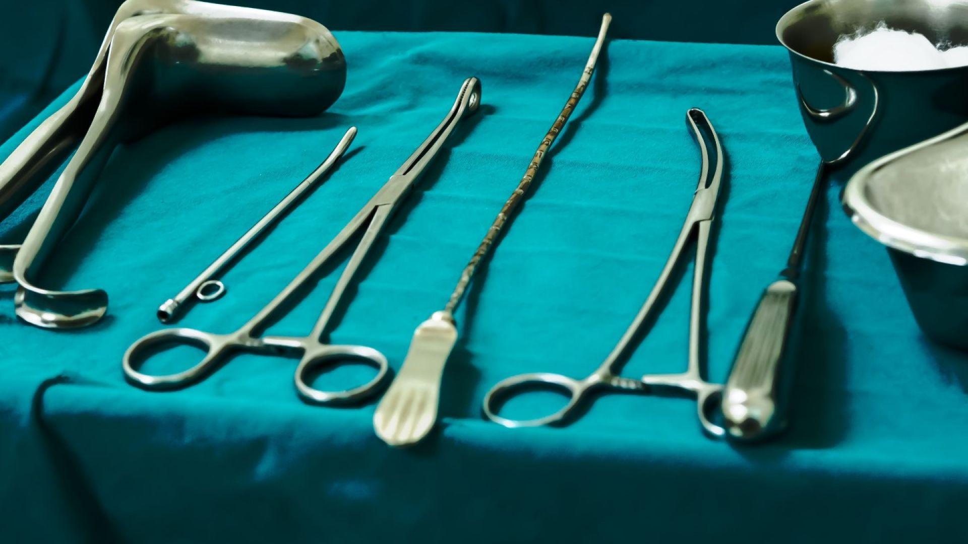 След 50 г. борба, австралийски щат разреши абортите