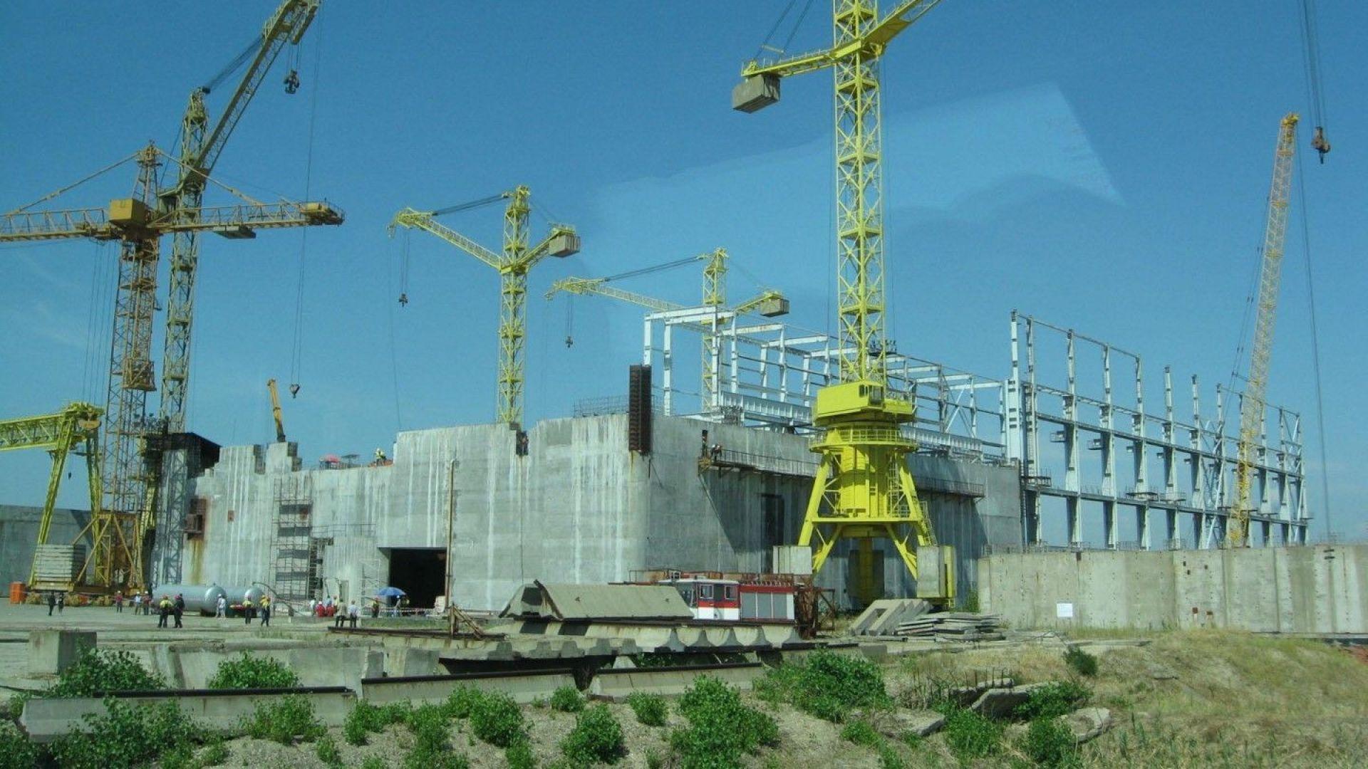 """Експерт: Решението за АЕЦ """"Белене"""" затруднява преговорите"""