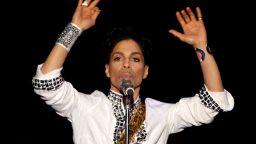 Неиздаван албум на Принс излиза през юли