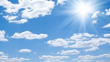 Днес - без валежи, утре бури и градушки на запад