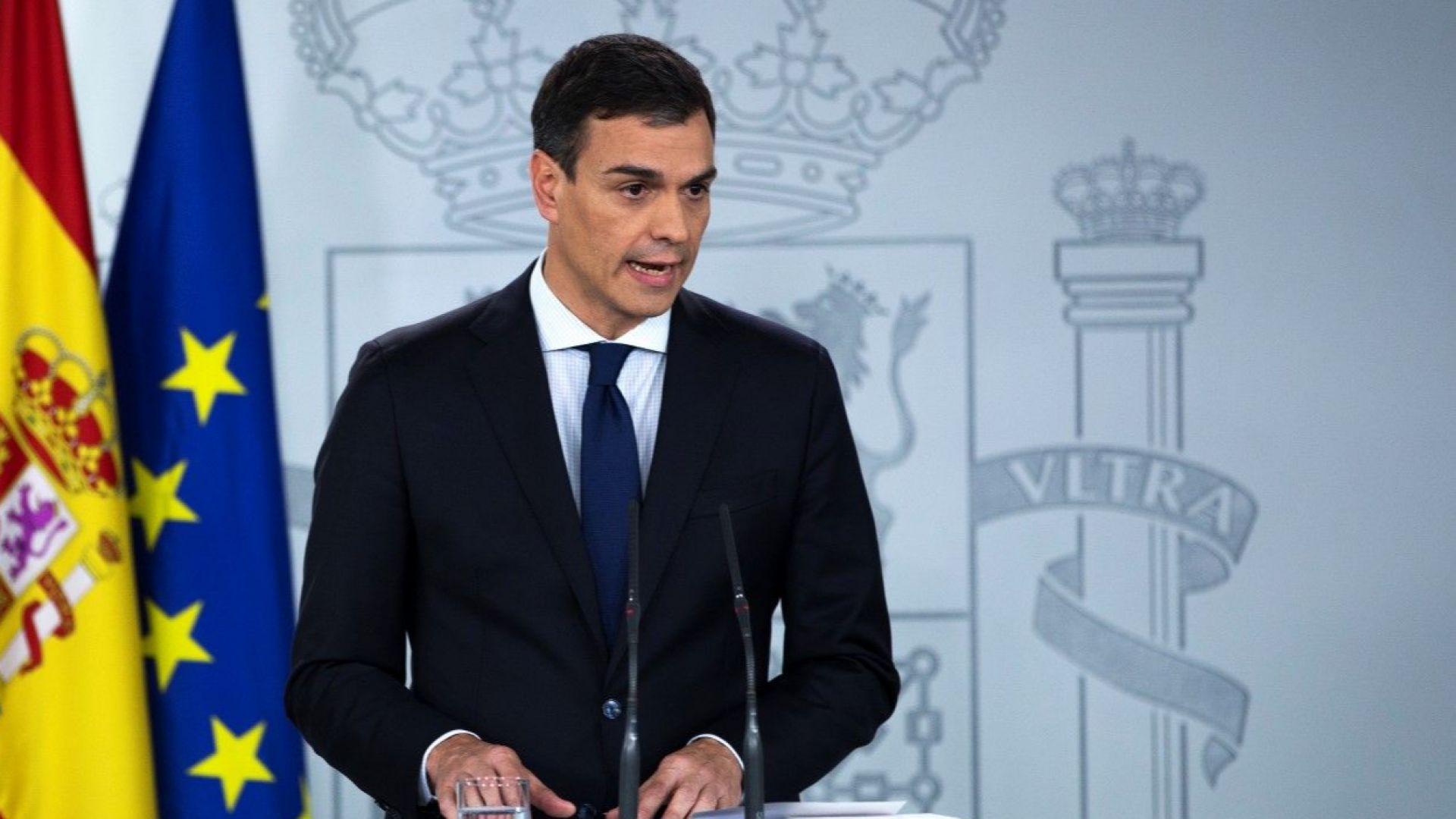 Испания увеличава минимална заплата с цели 22% до 1050 евро