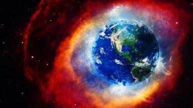 Учени очакват нова магнитна буря на Слънцето на 20 февруари