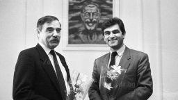 30 години от полета на втория български космонавт (снимки)