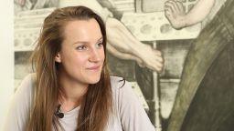 """Дария Симеонова към участничките в """"Най-красива абитуриентка"""": Бъдете себе си!"""