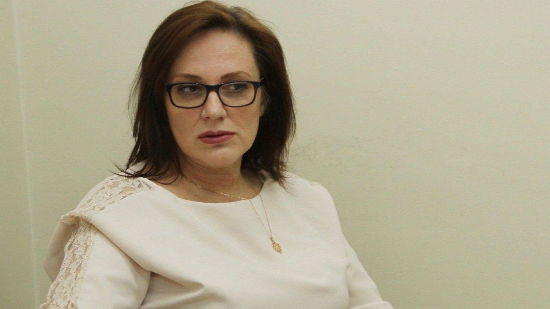 Д-р Цветеслава Гълъбова за Викторио: Той е тежък психопат, убил от злоба