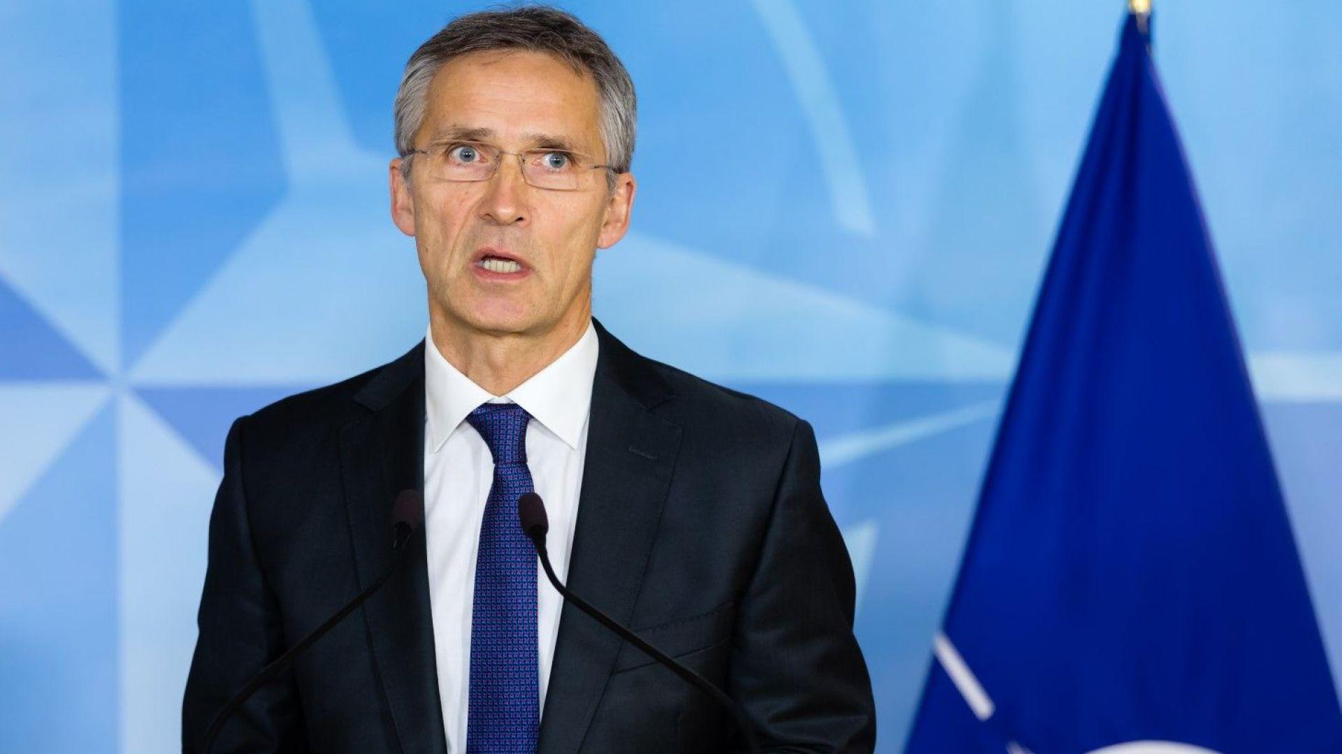 НАТО отказа на Катар да се присъедини към пакта