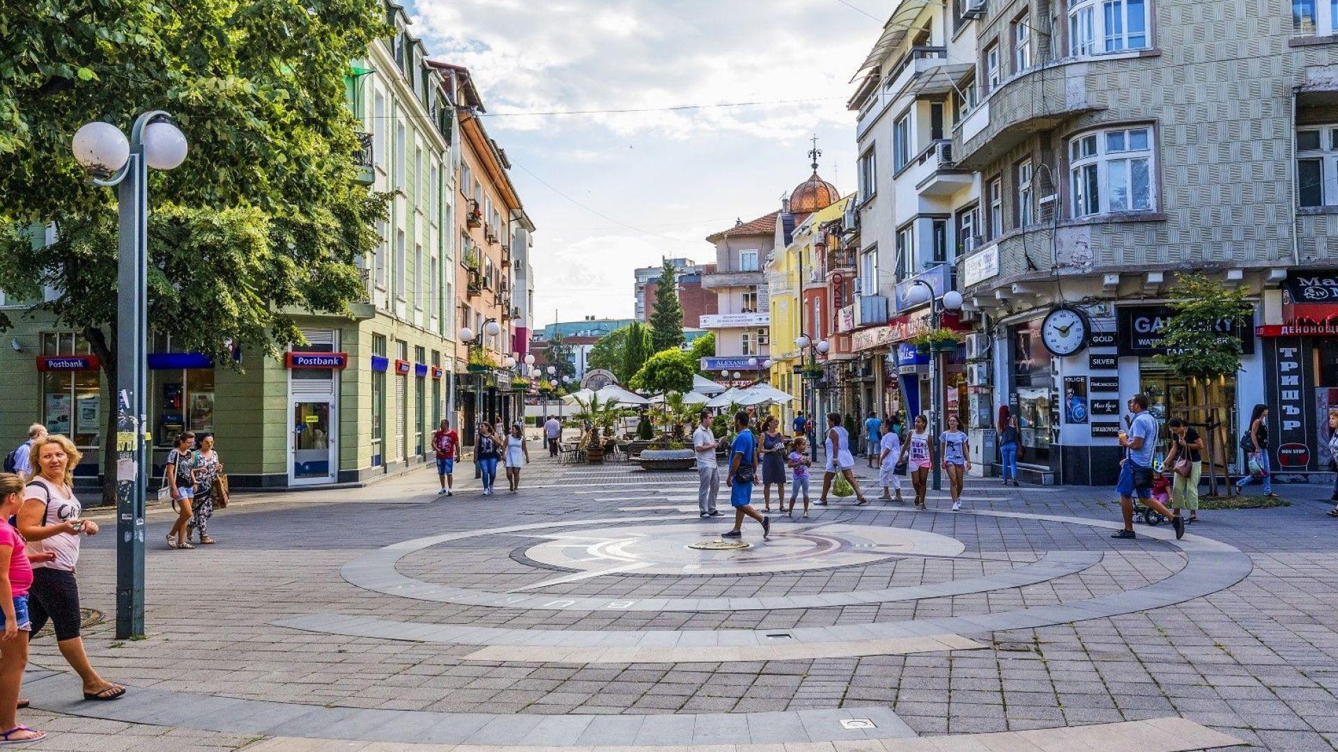 Бургас е най-добрият град за живеене и любим на хората