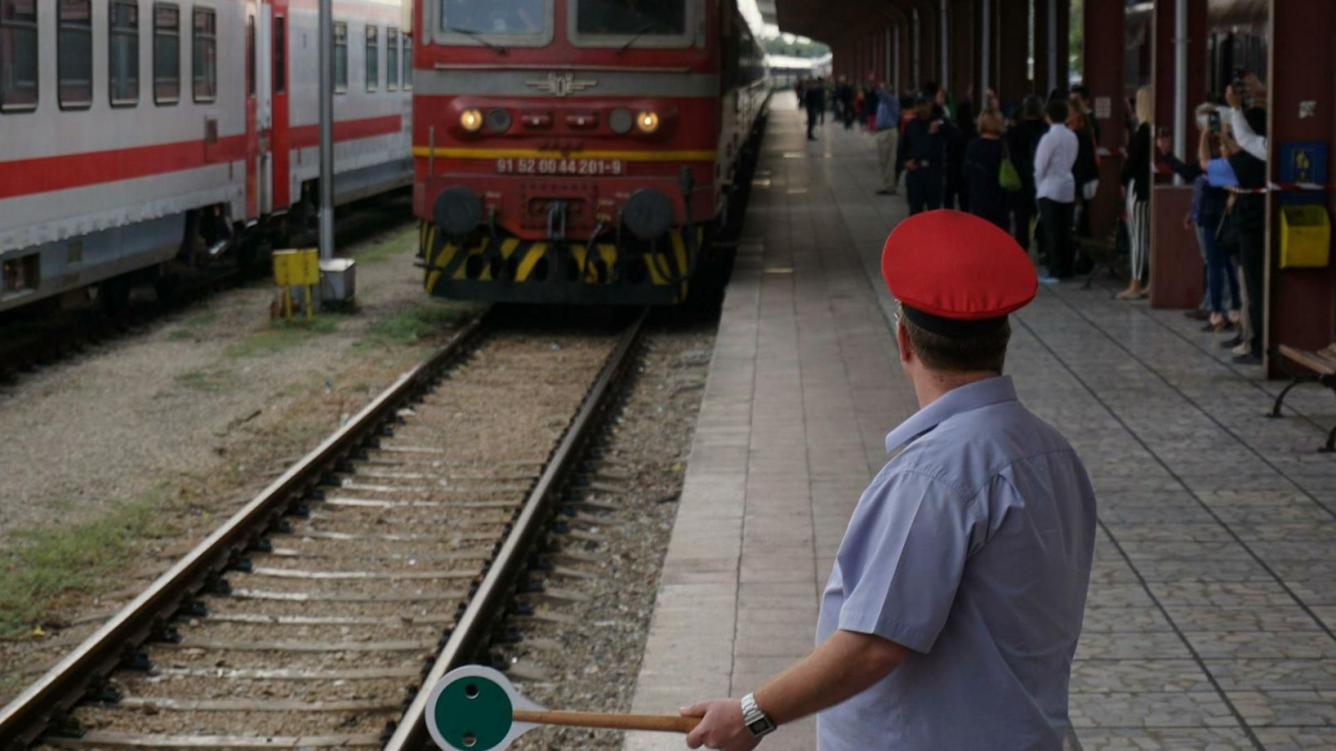 БДЖ може да почне процедура за купуване на 15 мотрисни влака