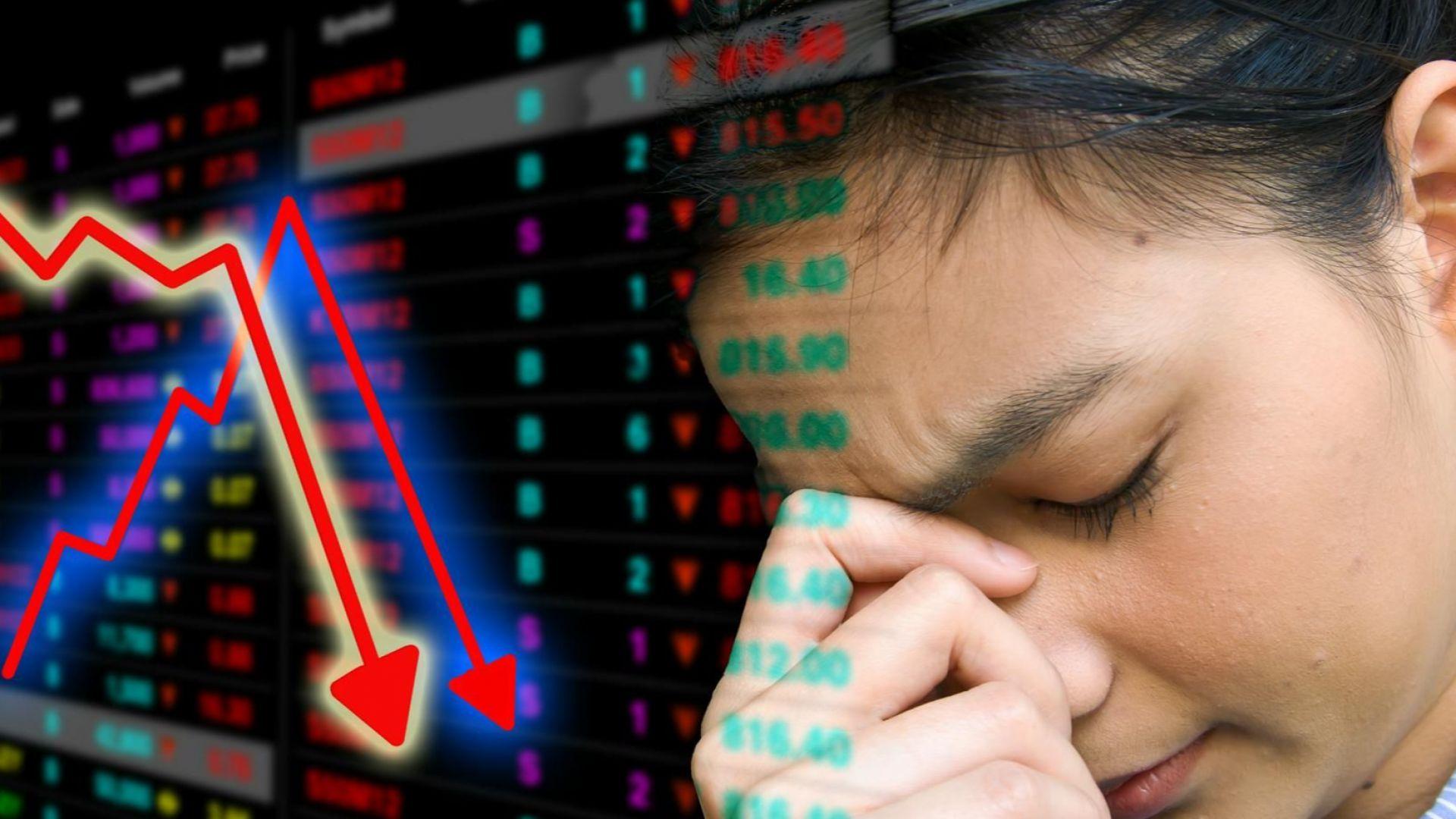 МВФ: Предстои най-лошата година за световната икономика от Голямата депресия