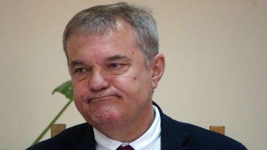 Петков: Не може Пелов да се шматка ей така, министърът да напусне МВР без връщане