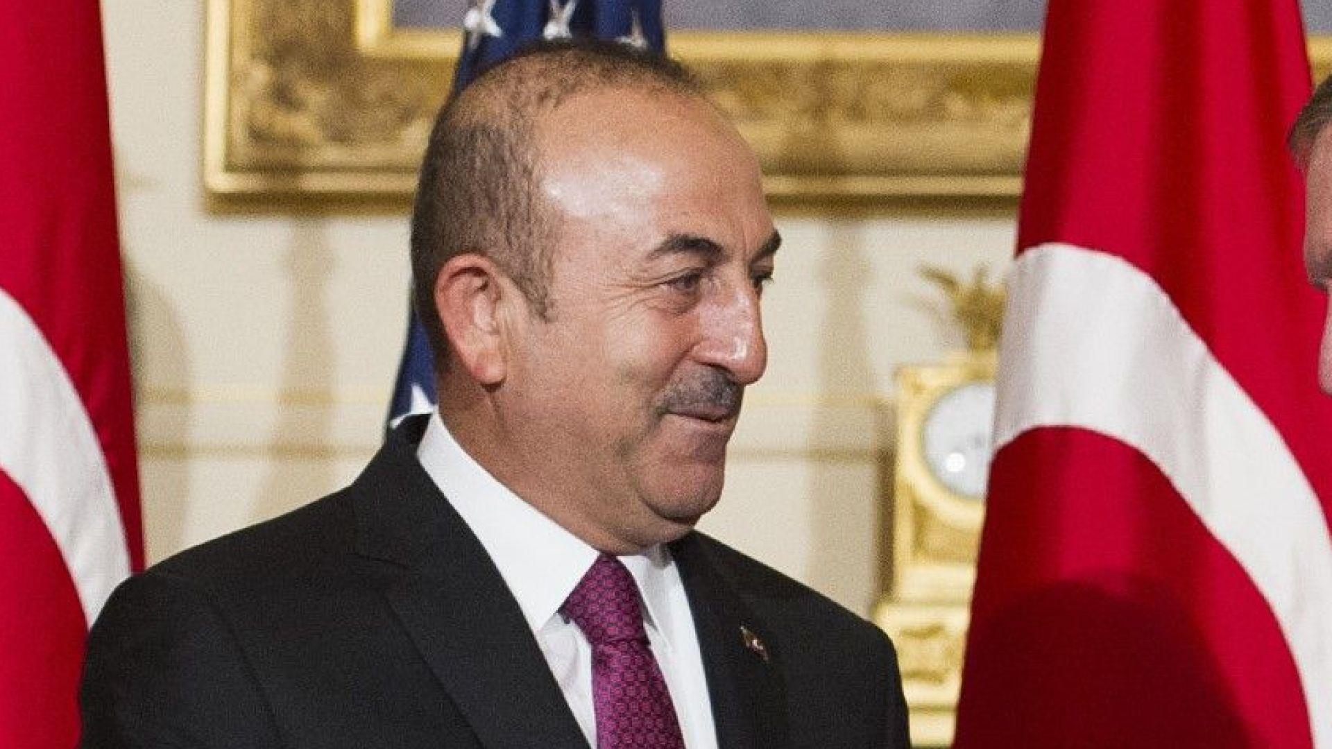 Анкара: ЕС забрави за Крим, а ако утре нещо се случи с Украйна...