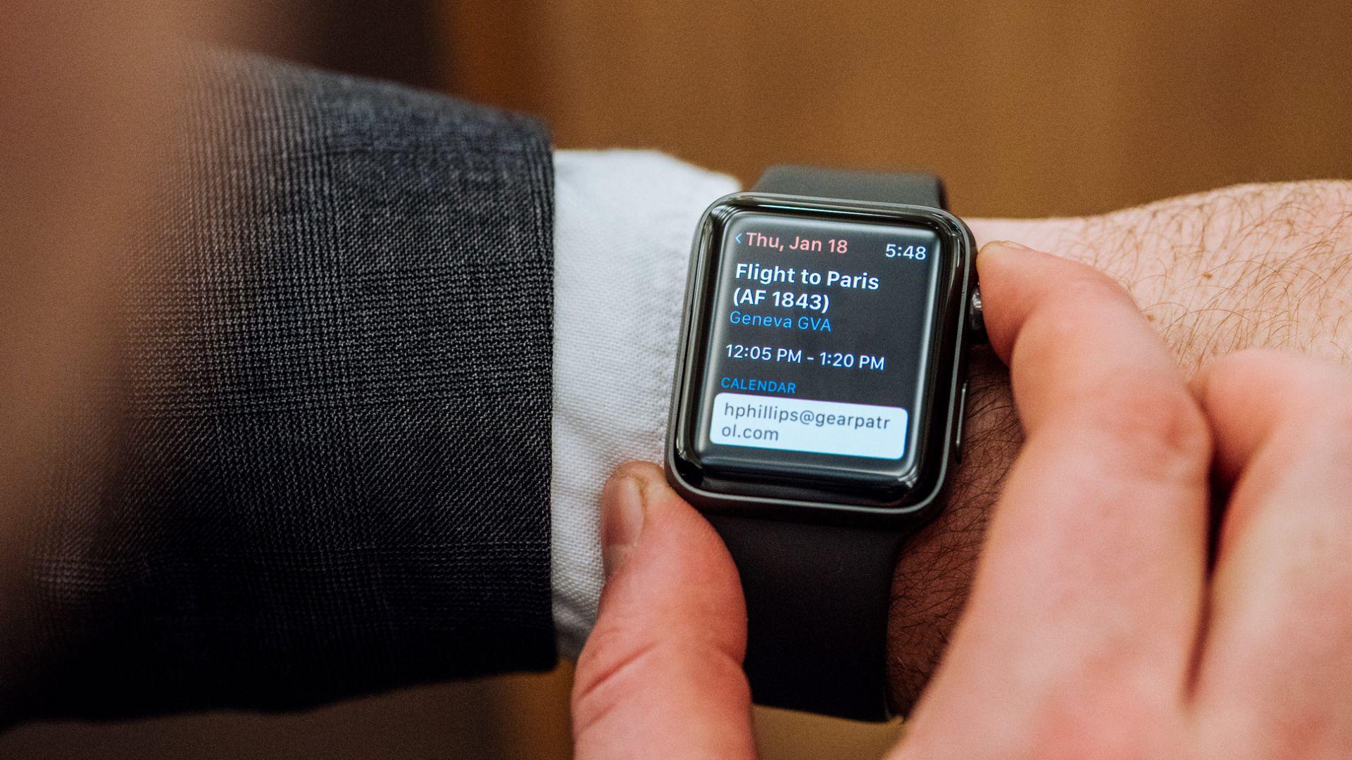 Всички часовници на Apple са дефектни?