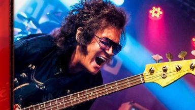 """Глен Хюз от Deep Purple ще е звездата на """"Варна Мега рок"""""""