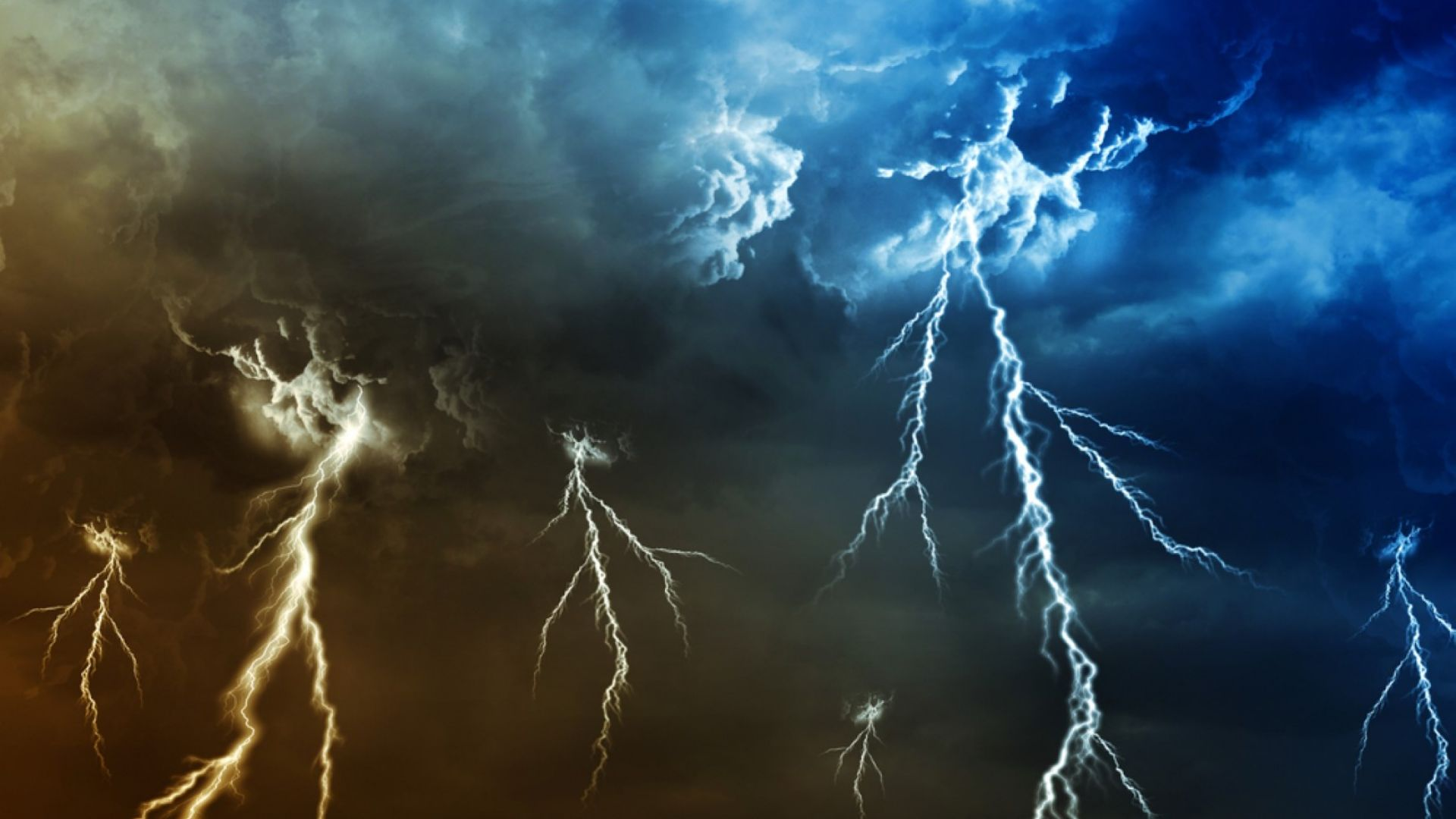 Опасно време на запад и северозапад днес