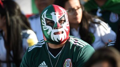 Отборите на Мондиал 2018: Време ли е Мексико да счупи българската прокоба от 1994-а?