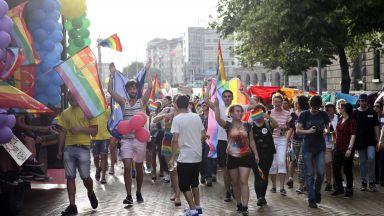 СДВР предприема мерки за охрана на гей парада и 3 протеста