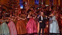 """Андре Рийо и """"Йохан Щраус"""" оркестър с два мега концерта този уикенд в София"""