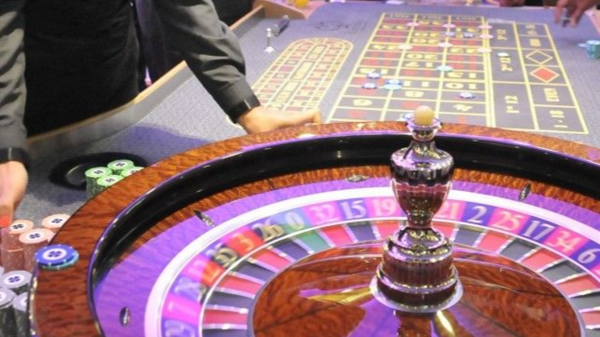 Кипър строи най-голямото казино в Европа