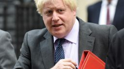 Борис Джонсън: Все още не е прекалено късно да спасим Брекзит