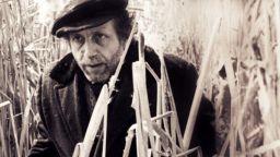 Ицко Финци: В киното първата ми роля траеше 1-2 екранни минути