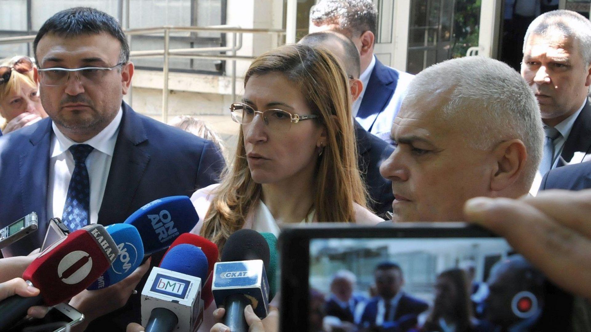 Над 1000 полицаи допълнително ще охраняват по Черноморието