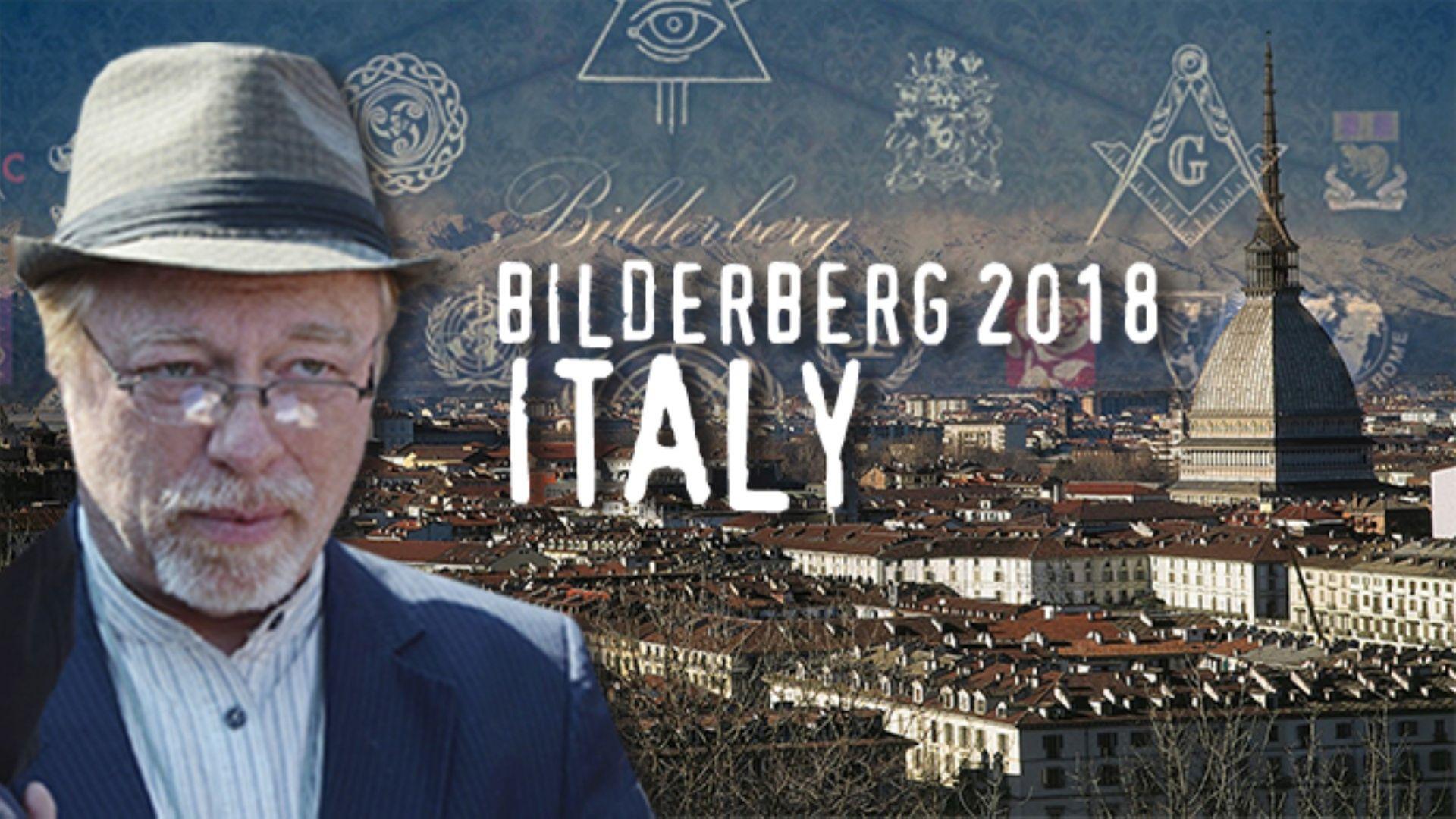Започна срещата на Билдербергския клуб в Торино