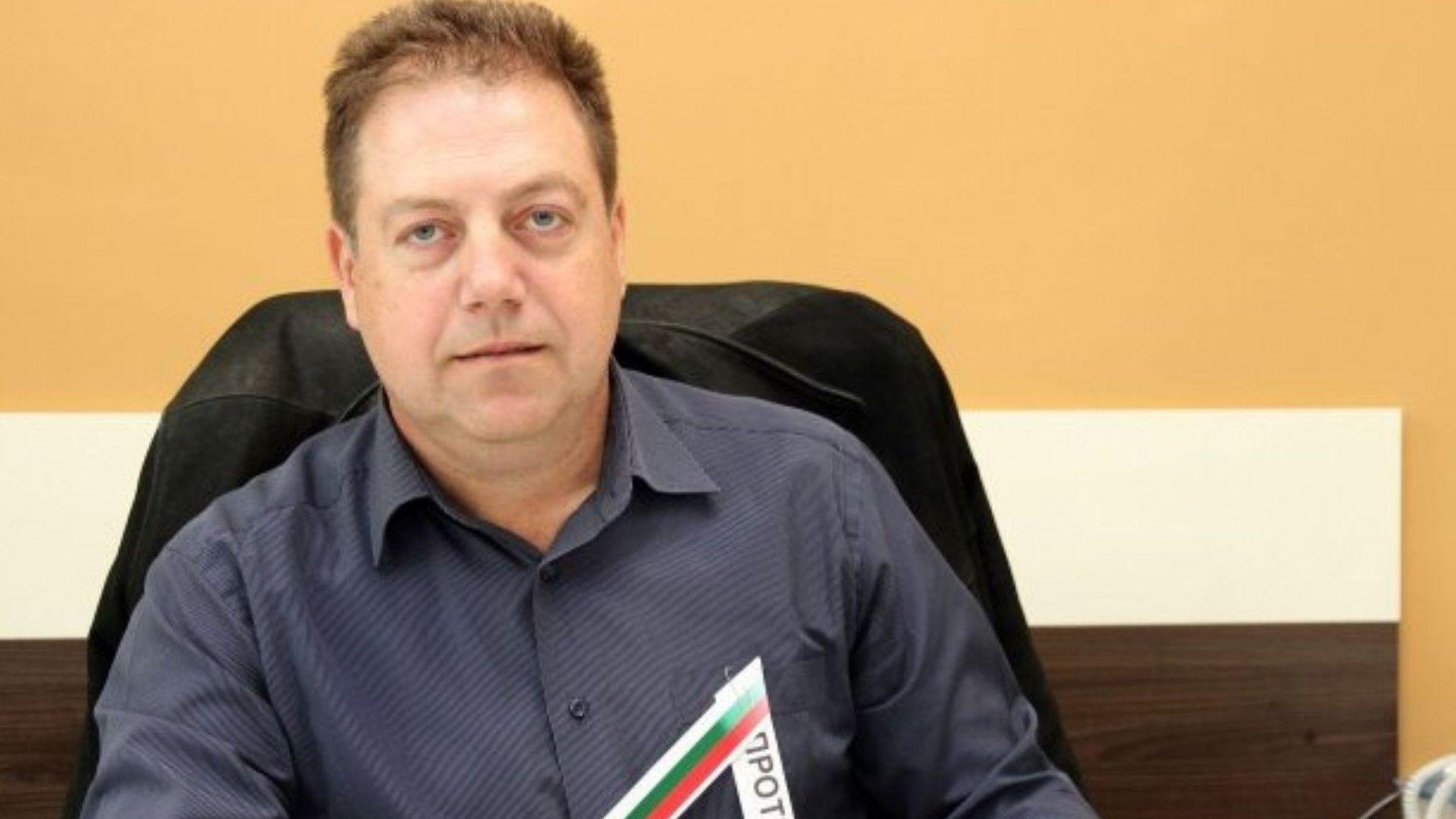 Д-р Иван Маджаров е новият председател на Българския лекарски съюз