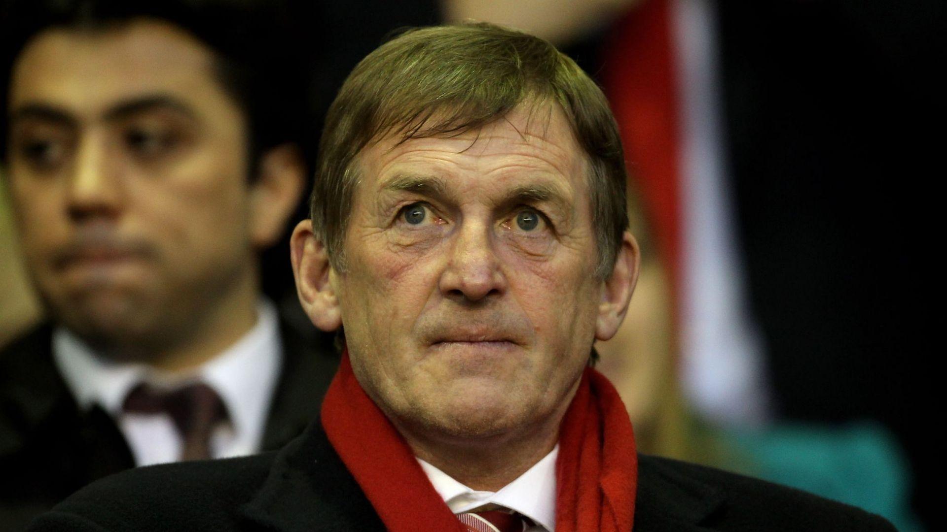 """Най-големият в историята на """"Ливърпул"""" става сър Кени Далглиш"""