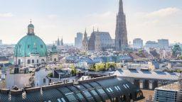 Виена е най-приятният град за живеене в света