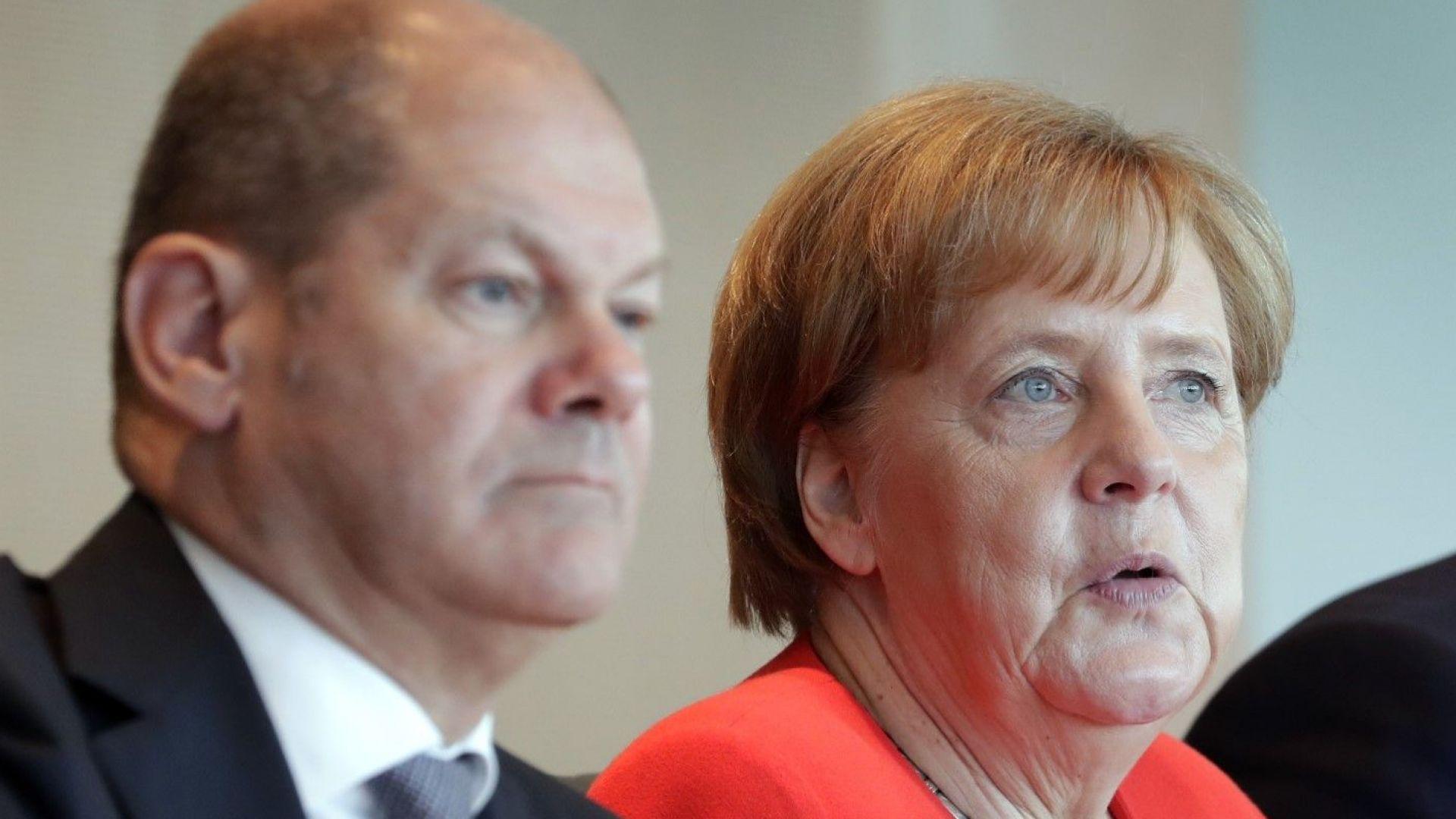 Германия предлага европейска система за осигуряване при безработица