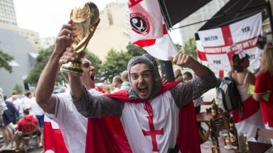 Отборите на Мондиал 2018: Англия е неузнаваема и непредвидима