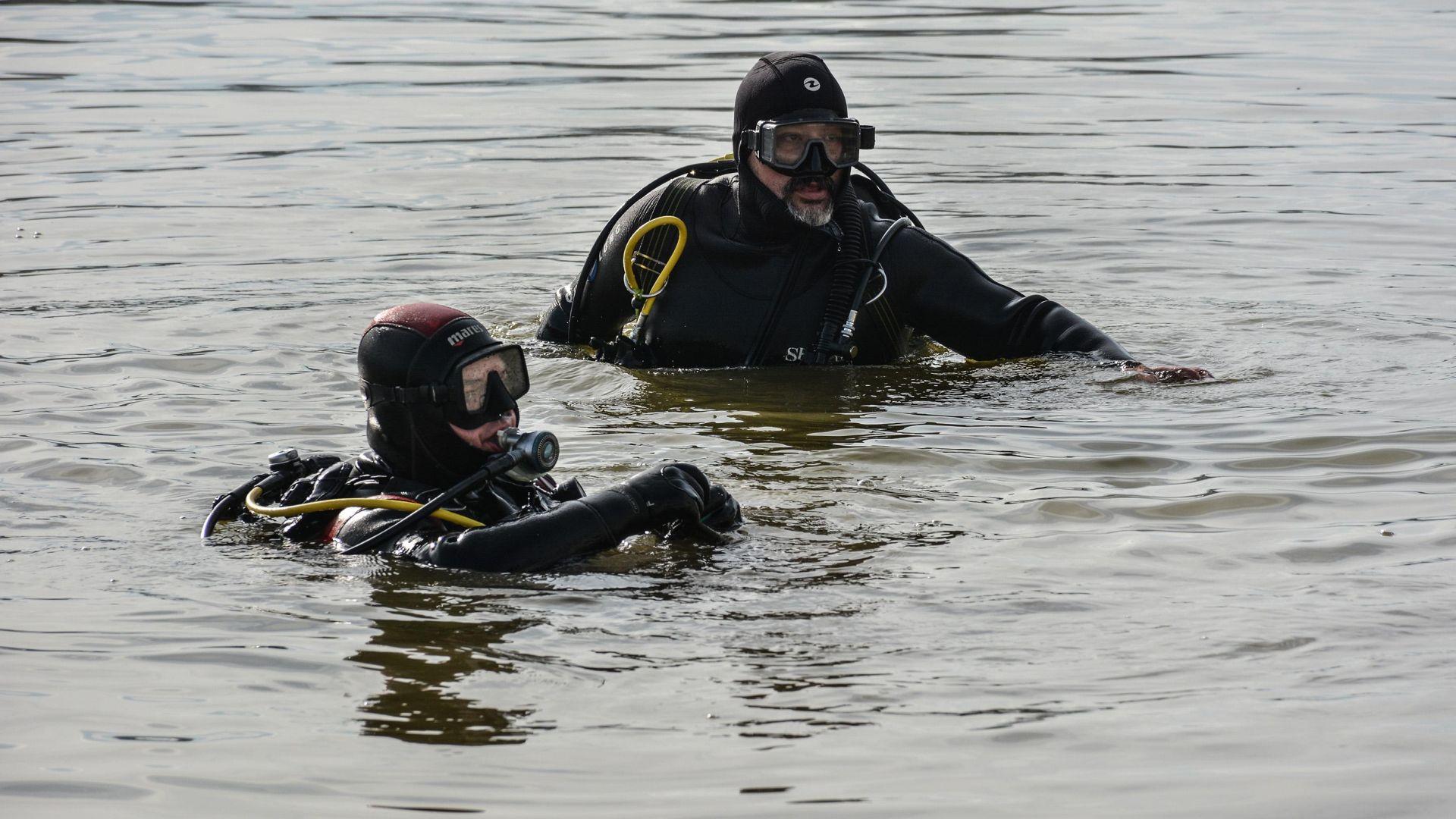 17-годишно момче от великотърновското село Ресен е намерено удавено в